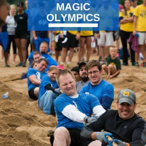olimpiadi aziendali