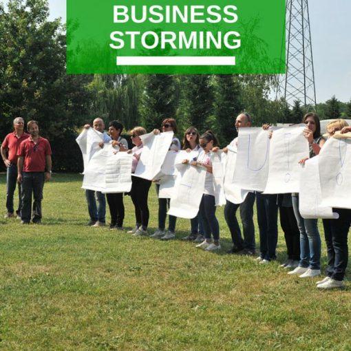 team building brainstorming Business storming