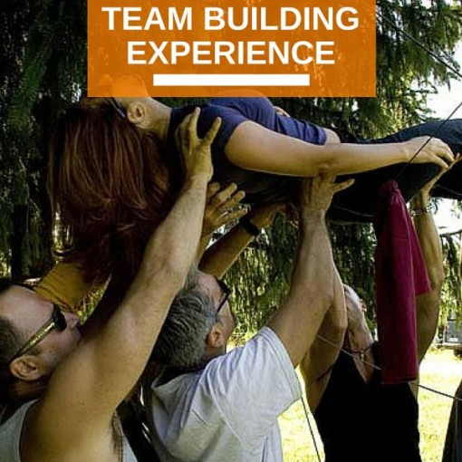 Team building experience