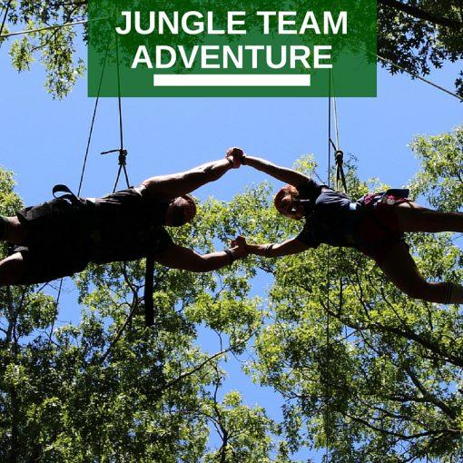 team building avventura