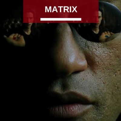 Matrix team building
