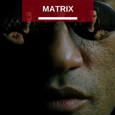 Matrix team building