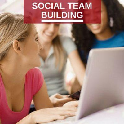 Social team building