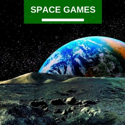 space games team building spaziale